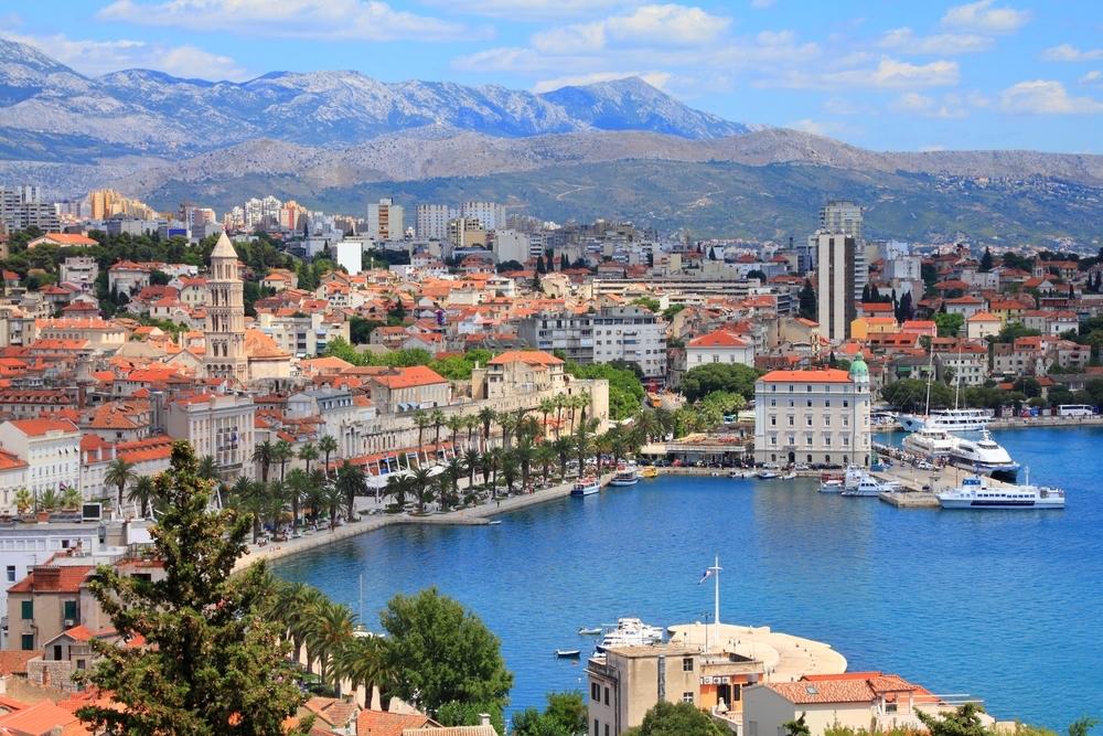 split, croatia yacht charter, croatia boat rental