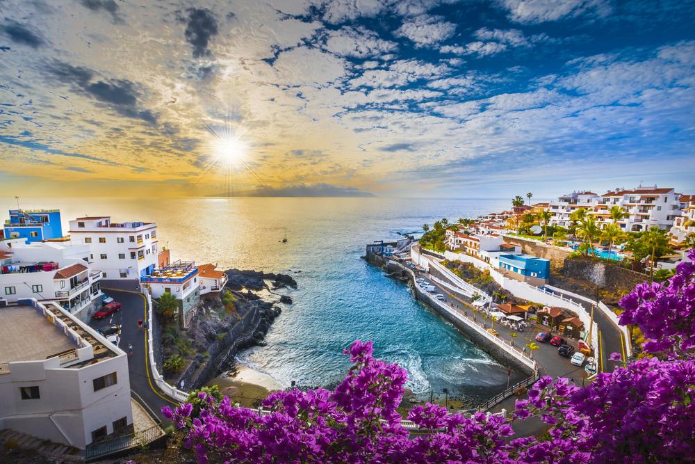 tenerife, Canary Islands, Tenerife boat rental