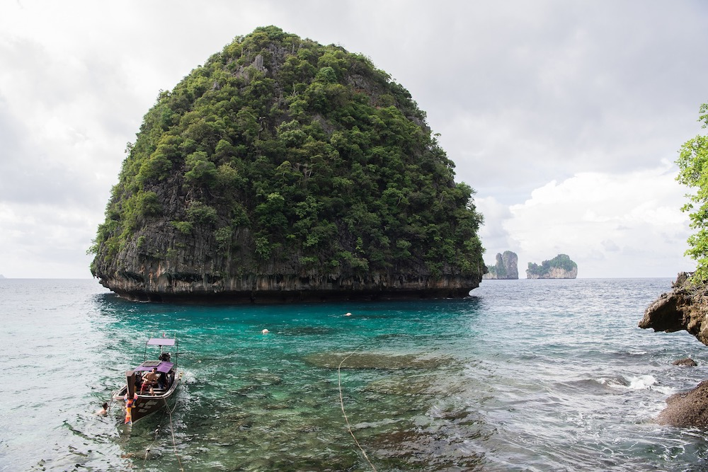 thailand, asia yacht charter, Phuket