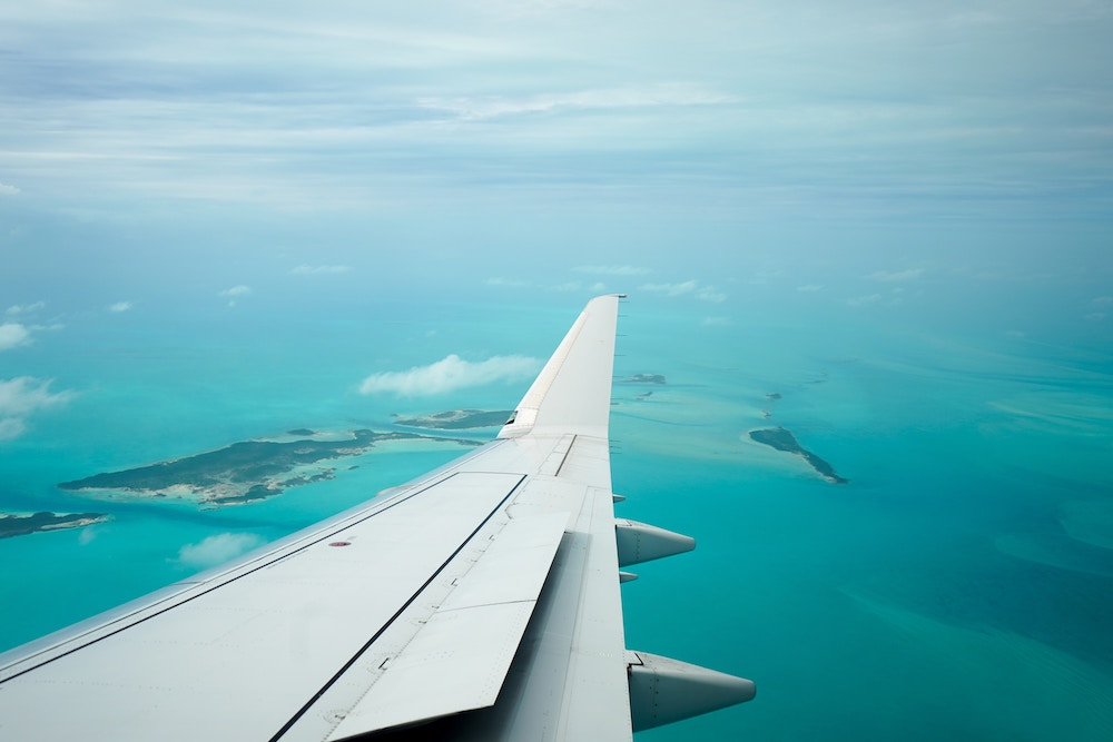 what airports are open after dorian hit the bahamas?