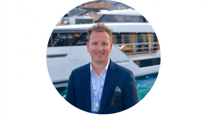 Ben Sutton MYBA Charter Broker