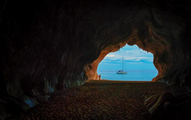 Bareboat Sardinia