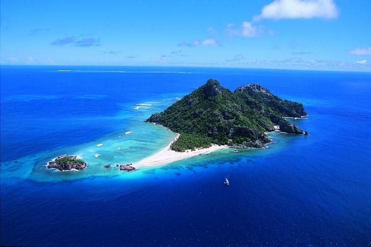 Fiji Yacht Charter