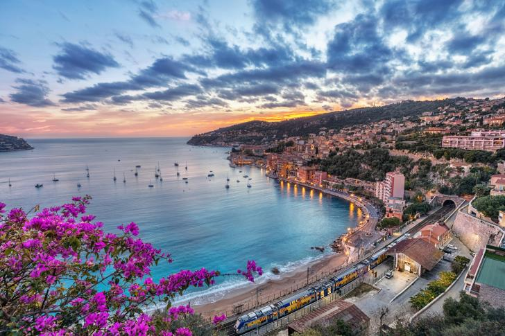 French Riviera Charter