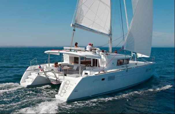 Gypsy Princess - perfect for your Caribbean honeymoon!