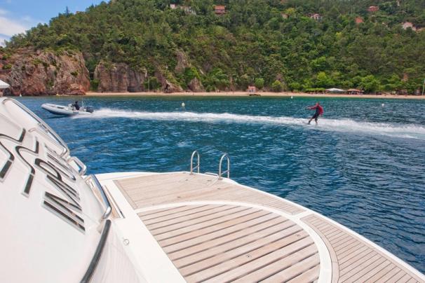 IMPULSE water sports