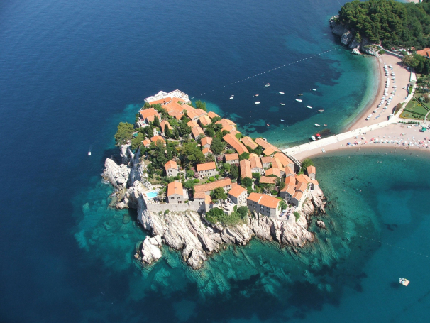 Island-of-Sveti-Stefan