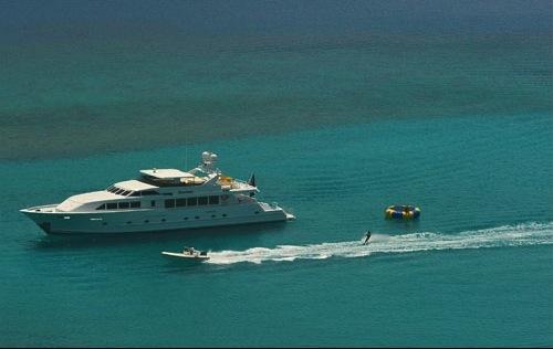 Enjoy MY FREEDOM in the Bahamas!