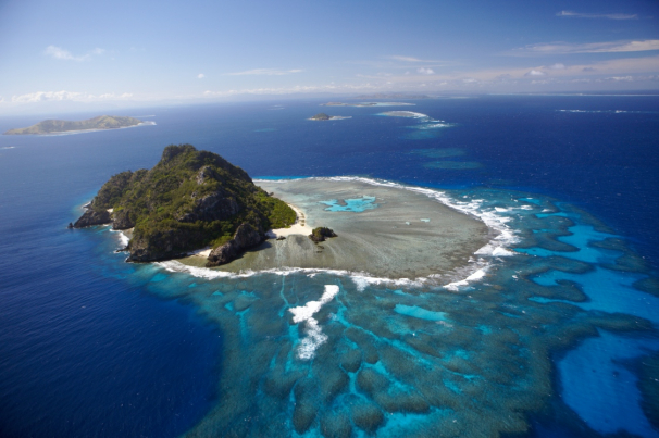 Monriki Island