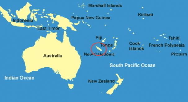 NC map world