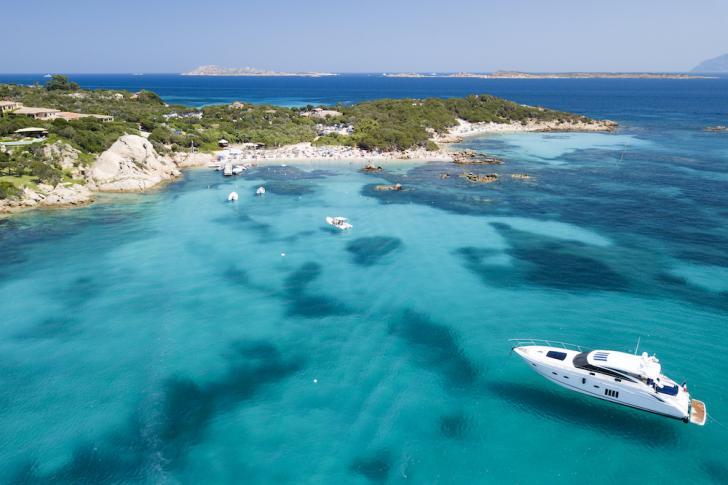 Porto Cervo, Sardinia, sardinia yacht charter