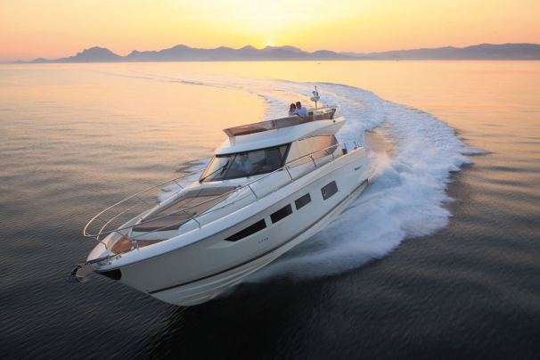 Cruise the Riviera at speed this summer!