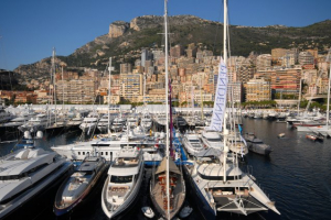 F1 Monaco Yachts chartered with boat bookings