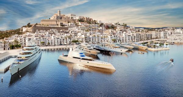 Sovren Ibiza Marina