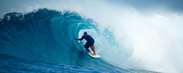 SurfingMaldives