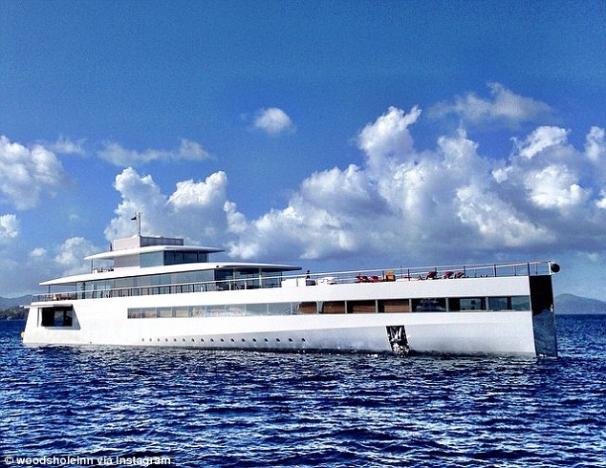 Venus - runshot starboard
