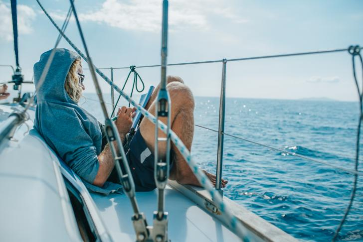boat articles - Boatbookings write their own!