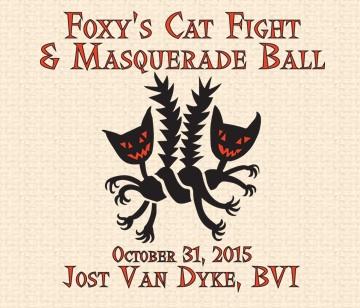 foxys mascerade