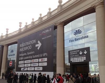 image of GSMA Barcelona