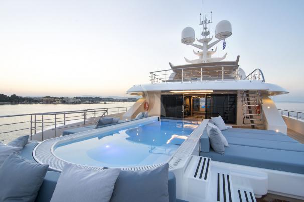yacht, motor yacht, superyacht