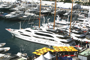 image of Monaco Yacht Show