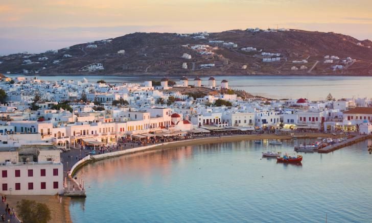 mykonos, luxury yacht charter, boat rental Mykonos