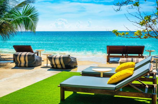 Thailand Beach Club