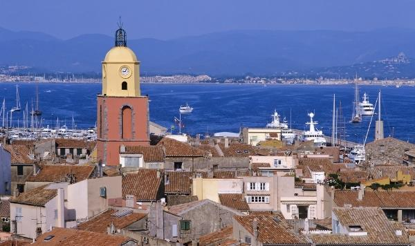 Boatbookings.nl - Boten Verhuur, Boot Charter - St Tropez in the French Riviera