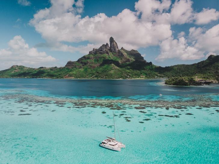 tahiti, French Polynesia, bora bora,