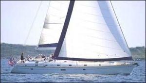 Beneteau 50 - 5 Cabins - Tortola, BVI