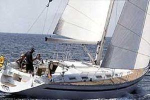 Bavaria 46 Cruiser(2014)- 4 Cabins - Athens