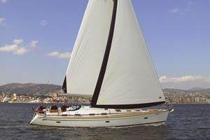 Bavaria 50 Cruiser (2011/13) - 5 Cabins - Athens