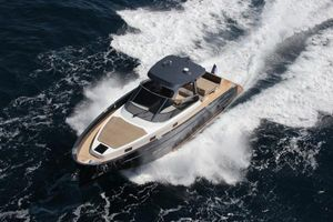 Med 48 - Day Charter - Antibes - Cannes - Monaco - St Tropez