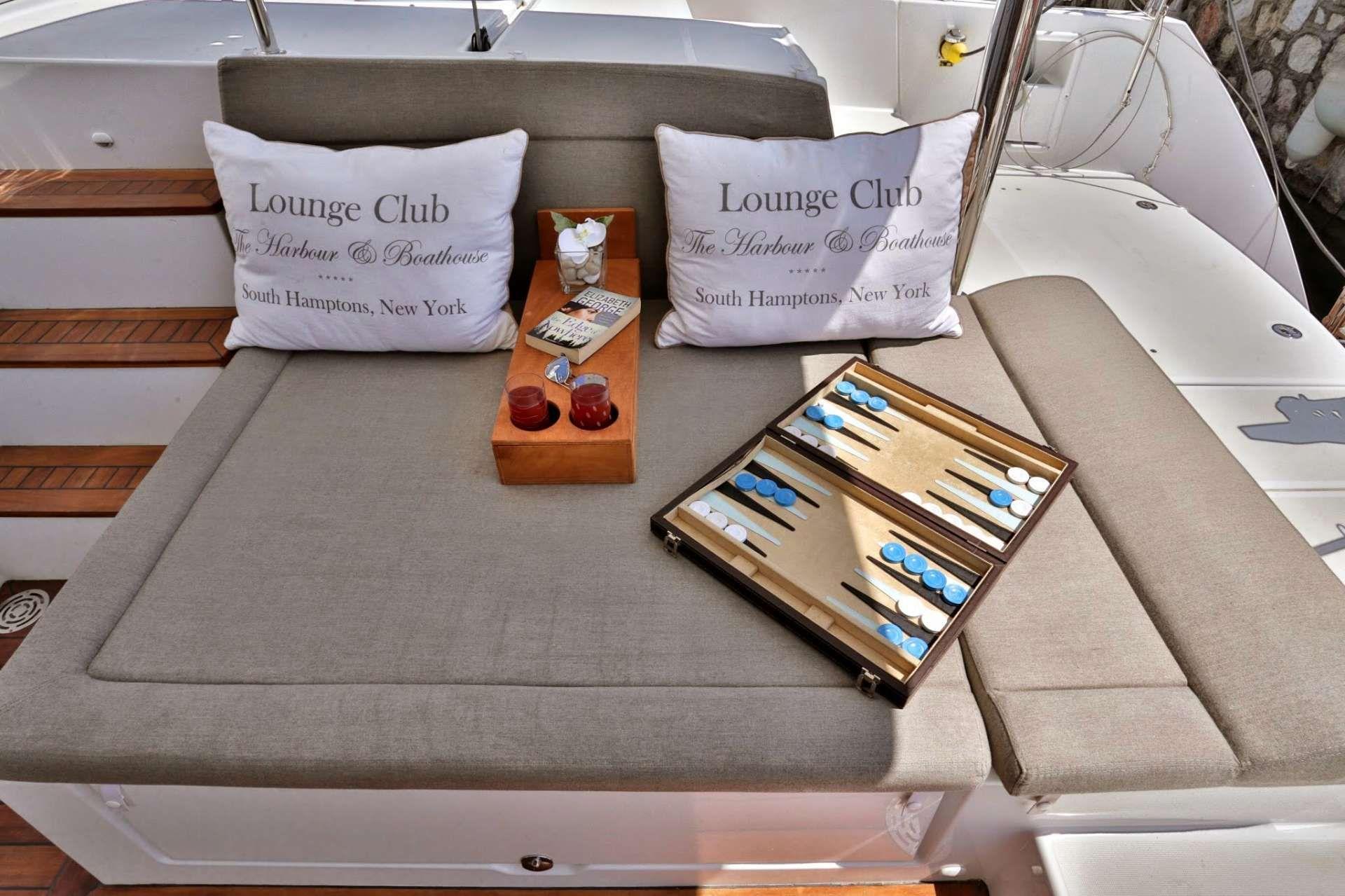 Sun Lounge Sofa