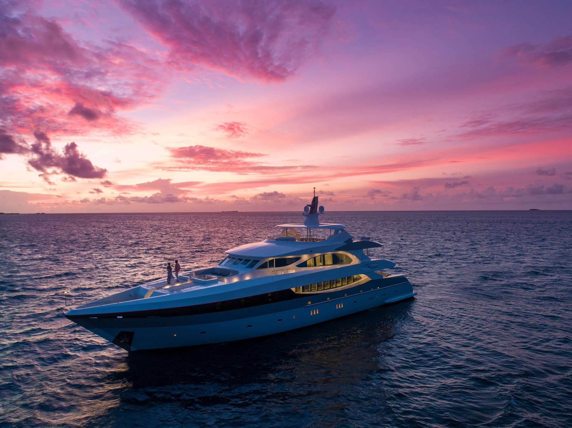 SEAREX - 8 Cabins - Maldives, Indian Ocean