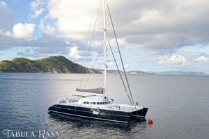 TABULA RASA - Lagoon 57 - 4 Cabins - Virgin Islands - St Thomas