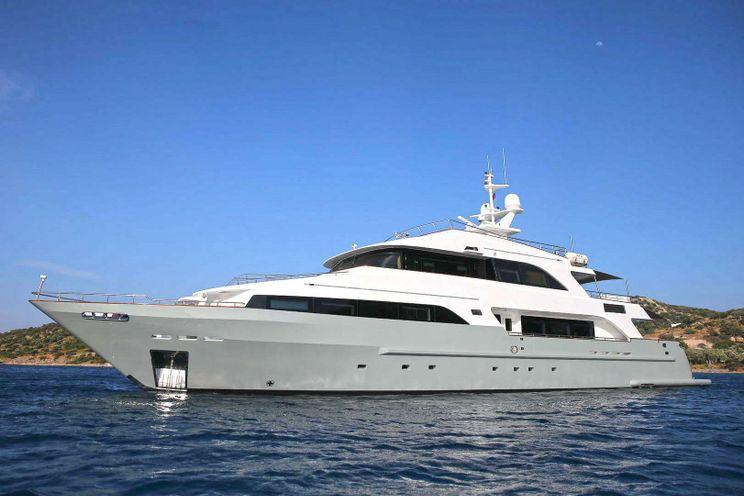 Charter Yacht OTTAWA IV - 5 Cabins - Turkey - Bodrum - Gocek - Rhodes