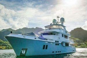 VIVIERAE II - Nordhavn - 5 Cabins - USVI - Bahamas - St Vincent - Mexico