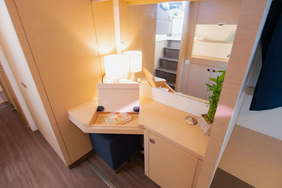 Master Suite Writing Desk/Dressing Table