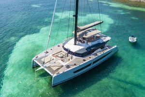 LISA OF THE SEAS - Fountaine Pajot Alegria 67 - 5 Cabins - Tortola - Virgin Islands - Split - Dubrovnik - Croatia