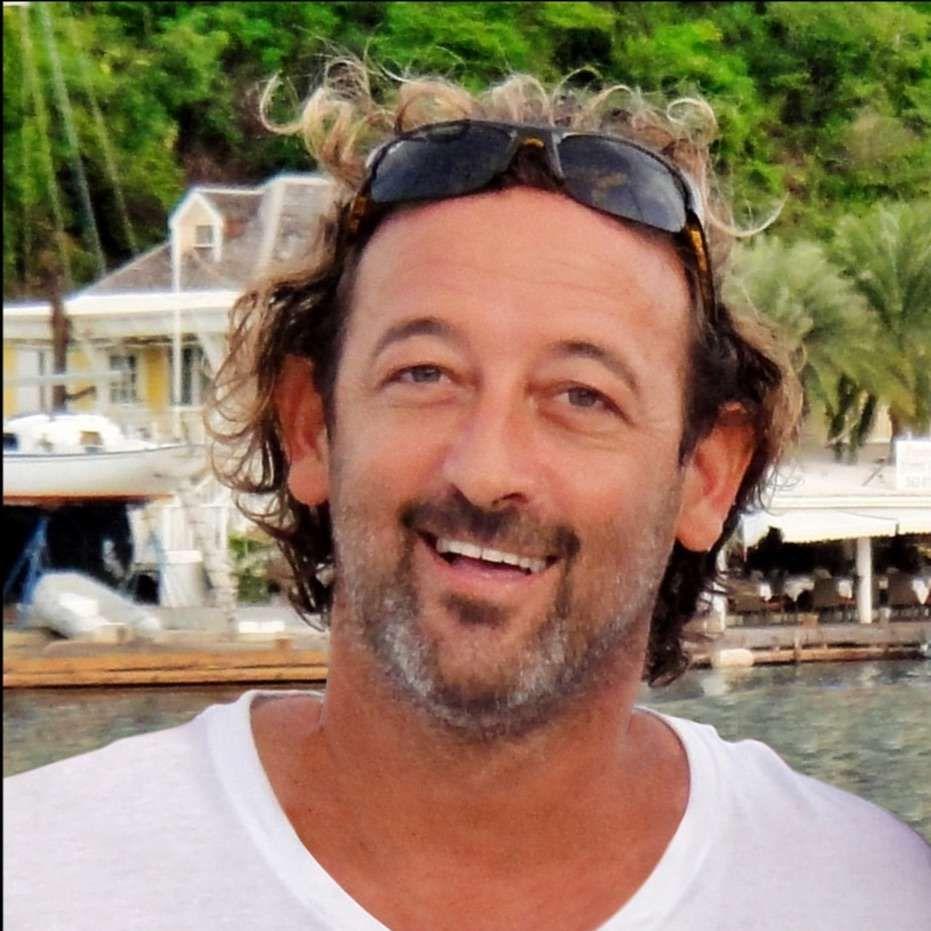 Xavier Triguer - Captain