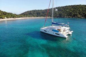 SOL SEEKER - Leopard 44 - Virgin Islands - St Thomas - St John - Tortola