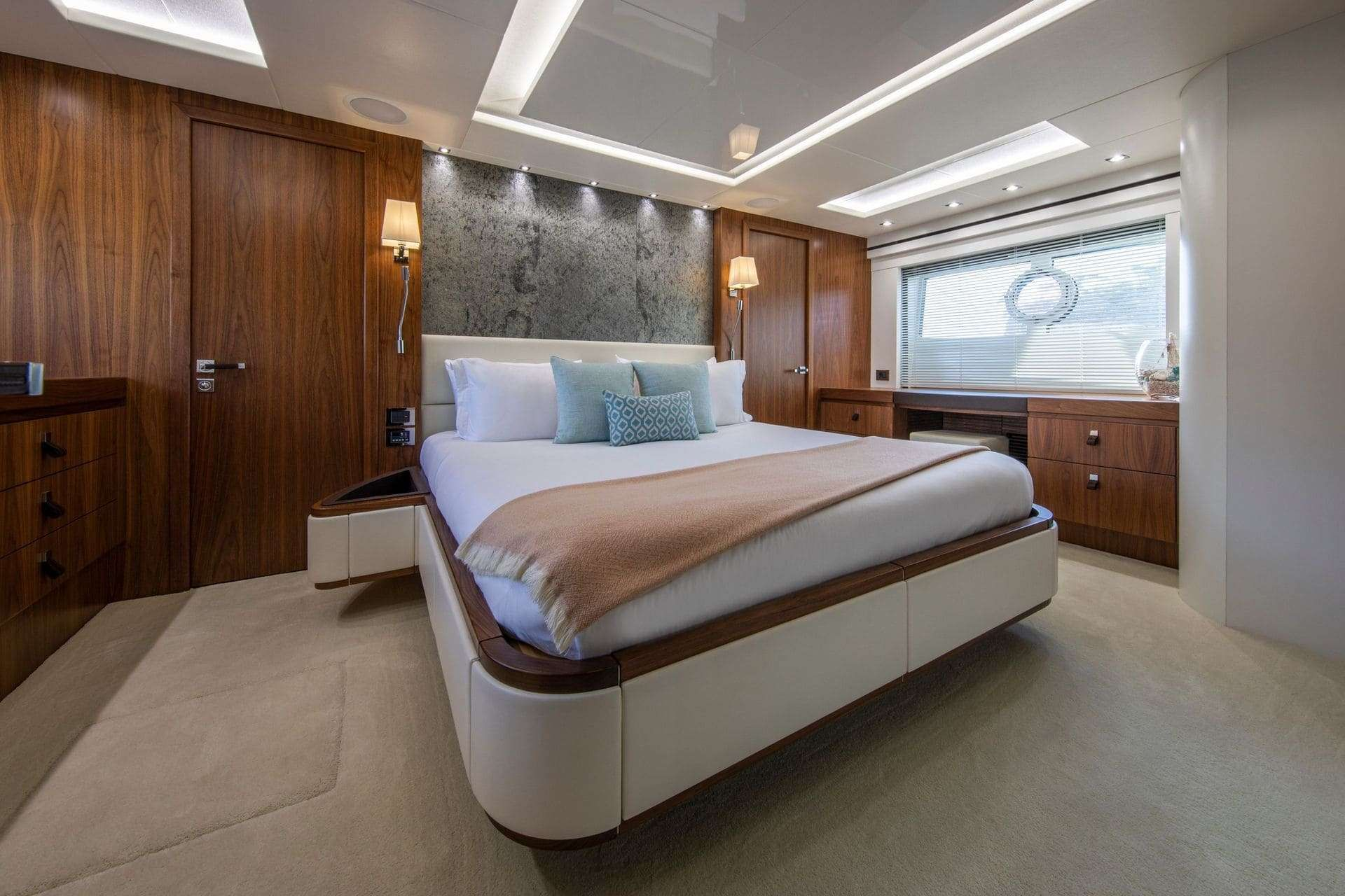 RUSH X VIP Suite