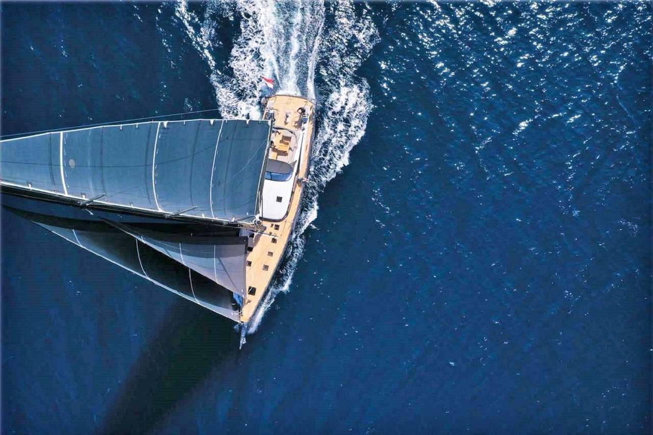 MAOYA - CNB Bordeaux Sloop 76 - 3 Cabins - Corsica - Sardinia - Monaco - South of France