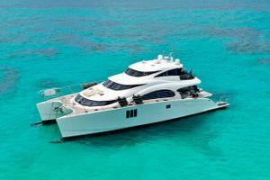 VALHALLA - Sunreef 78 - 4 Cabins - St Thomas - St John - Virgin Islands