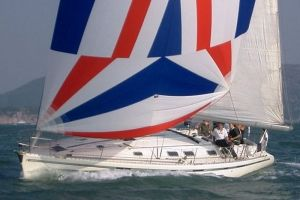 Beneteau First 40.7 - 3 Cabins - Ilha Grande - Angra Dos Reis