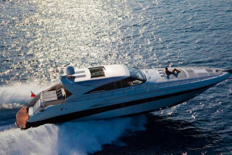 Charter Yacht AB72 - Sardinia Day Charter - Porto Cervo