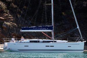 Dufour 405 GL - 3 Cabins - Ajaccio - Corsica - Marseille