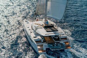 ADRIATIC LEOPARD - Lagoon 50 - 6 Cabins - Split - Trogir