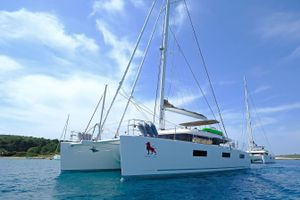 ADRIATIC LION - Lagoon 620 - 5 Cabins - Dubrovnik - Split - Trogir